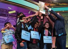 2019 Scripps National Spelling Bee - World News I