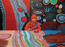 Gender Disparity Persists Everywhere - Arts