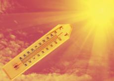 Heat Wave Warnings - World News II