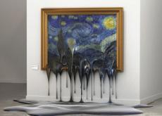 Melted Artworks - Arts