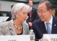 Christine Lagarde - People