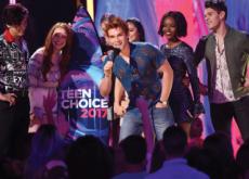 2019 Teen Choice Awards - In Spotlight