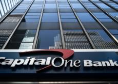 Capital One Data Breach - World News I