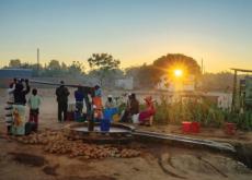 Zimbabwe Goes Extremely Thirsty - World News II