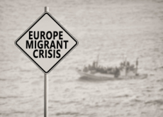 Migrant Crisis in the Mediterranean Sea - Special Report