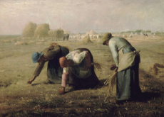 The Gleaners - Arts
