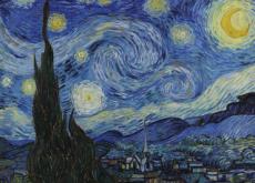 The Starry Night - Arts