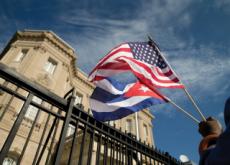 Should the U.S. Keep Its Embargo Against Cuba? - Debate