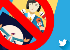 No More Political Ads on Twitter - World News II