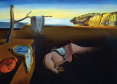 The Persistence of Memory - Arts