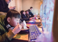 China Announces New Limits on Gaming - Headline News