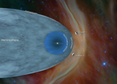 Voyager 2 Reaches Interstellar Space - Science