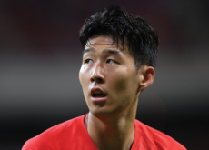 Son Heung-min Sends Apology to Andre Gomes - Sports