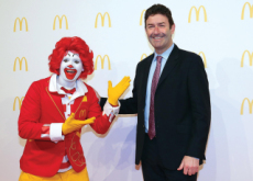 McDonald's CEO Steps Down - World News I