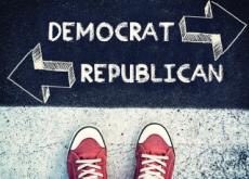Democrats Versus Republicans - Debate