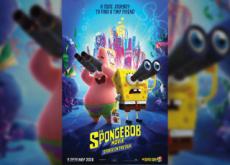 The SpongeBob Movie: Sponge on the Run - Entertainment