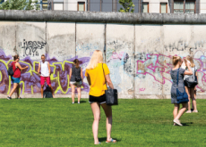 The 30th Anniversary of the Fall of the Berlin Wall - Special Report