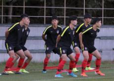 Korea Makes Noise at U-17 World Cup - Sports