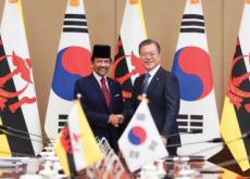 Korea-ASEAN Commemorative Summit - National News I