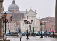 Venice Experiences Worst Flood in 50 Years - Special Report