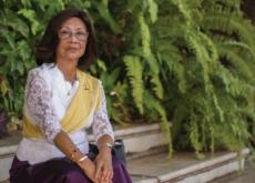 Saying Goodbye to Princess Devi - World News I