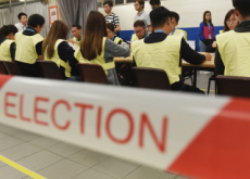 Hong Kong Elections Show Most People Support the Protests - Headline News