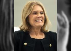 Gloria Steinem - People