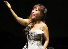 Jo Su-mi Wins the Lifetime Achievement Award - National News I