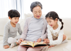 Korean Grandmothers Become Professional Storytellers - Special Report