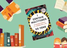 I Contain Multitudes - Book