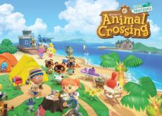 Animal Crossing: New Horizons - Entertainment