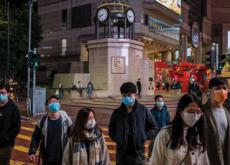 The Wuhan Coronavirus Pandemic - Headline News
