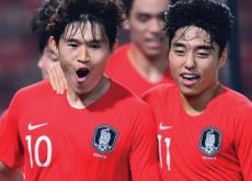 Korean U-23 Team Wins AFC Championship, Advances to Olympics - Sports