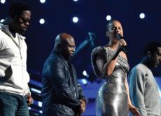 Grammy Awards Ceremony Commemorates Kobe Bryant - In Spotlight