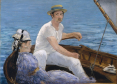 Boating - Arts