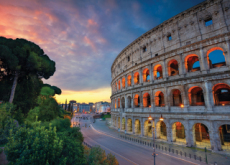 Ancient Greece Versus Ancient Rome - Debate