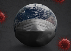 Coronavirus Is Now a Global Pandemic - Headline News