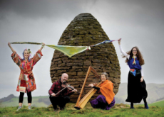 Dumfries and Galloway Arts Festival - In Spotlight