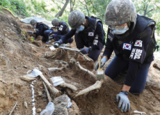 South Korea Resumes DMZ Excavation Project - National News I