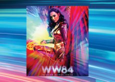 Wonder Woman 1984 - Entertainment