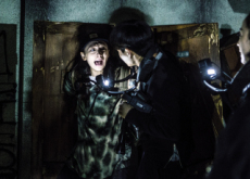 Hollywood to Remake Korean Horror Film 'Gonjiam' - Focus