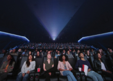 Korea's First Movie Theater With Dolby Technologies - National News I