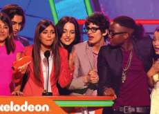 Nickelodeon Kids' Choice Awards - In Spotlight