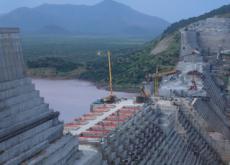 The Egypt-Ethiopia Nile River Dispute Heats Up - Headline News