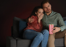 The Psychology Behind Liking Horror Movies - Special Report