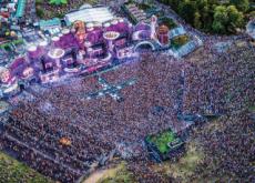 Tomorrowland - In Spotlight
