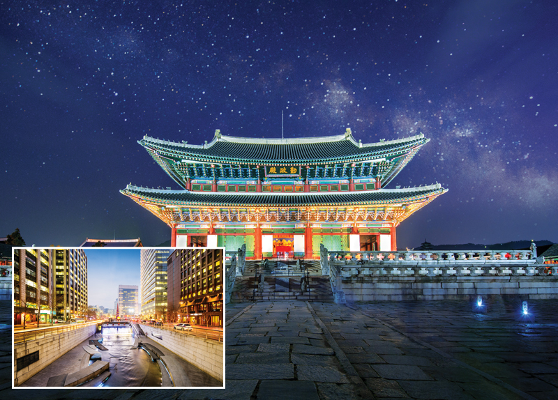 Seoul's Must-See Top 10!3