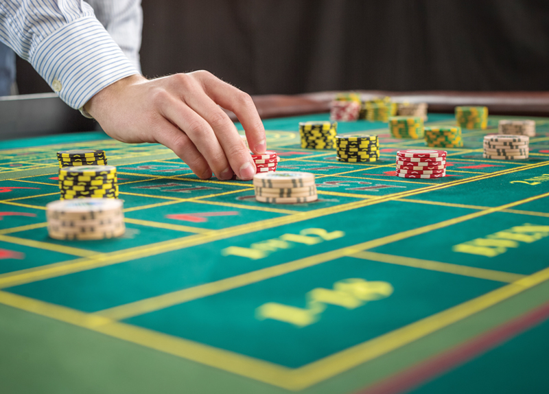 Should casinos allow Koreans in?