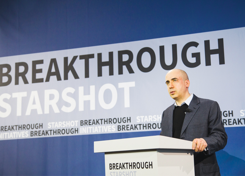 Breakthrough Prizes Awards Top Scientists With Funding