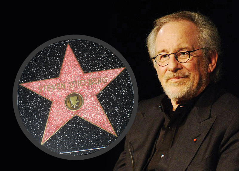 Happy Birthday, Steven Spielberg!0